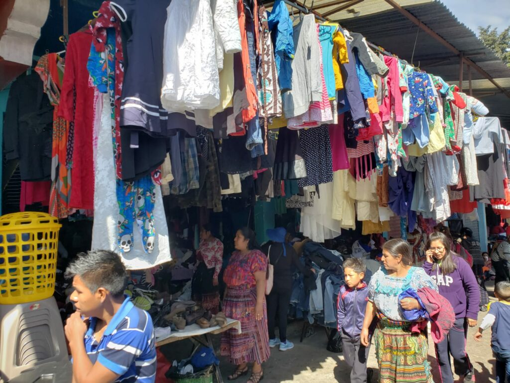 wholesale second hand clothing