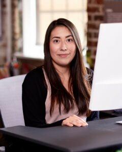 JenniferAngeles LogisticsAnalyst