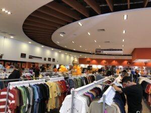 ropa usada, tienda de ropa usada