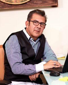 Luis Price