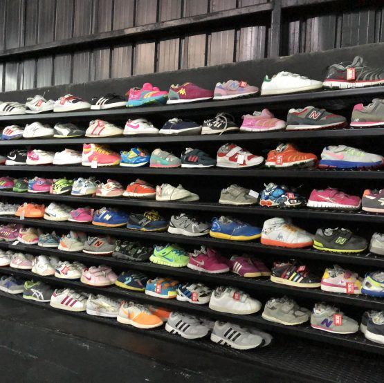 used shoes wholesale