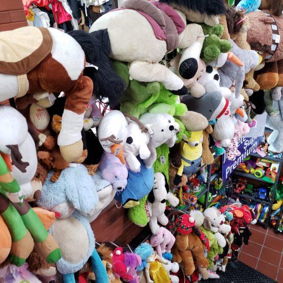 wholesale used toys