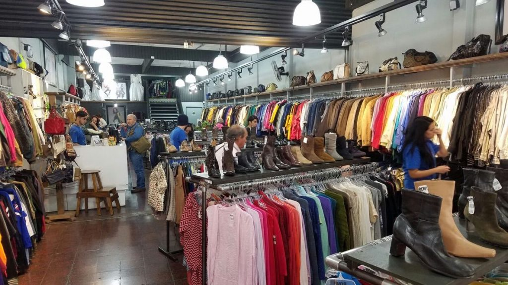 shop quality used clothing